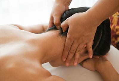 x sito massagio cervicale